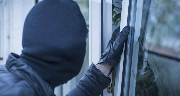 Safeguard Your Home Against Burglary & Crime
